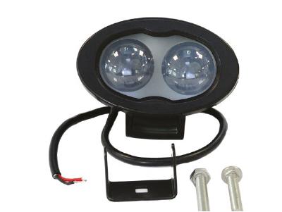JK Logistika Bezpečnostní systém Safe LED