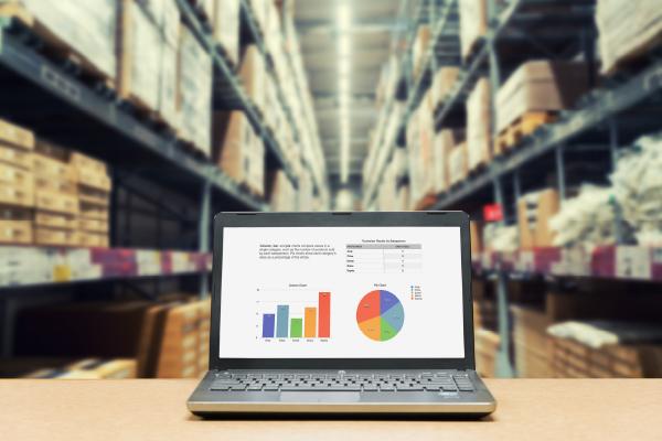 JK Logistika Optimalizace logistiky