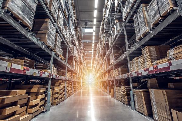 JK Logistika Outsourcing logistiky
