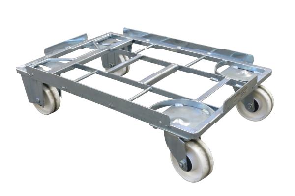 JK Logistika Přepravní vozík Lean Dolly 1