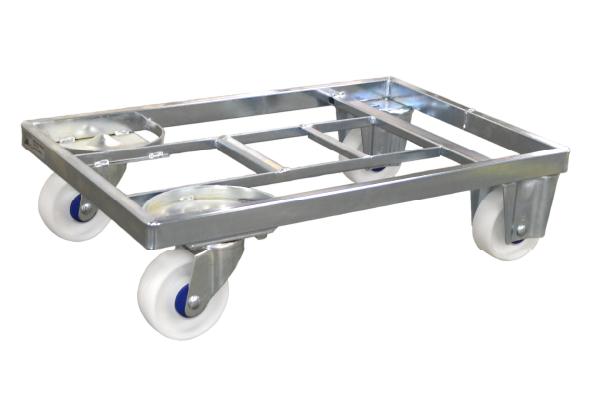 JK Logistika Přepravní vozík Lean Dolly 5