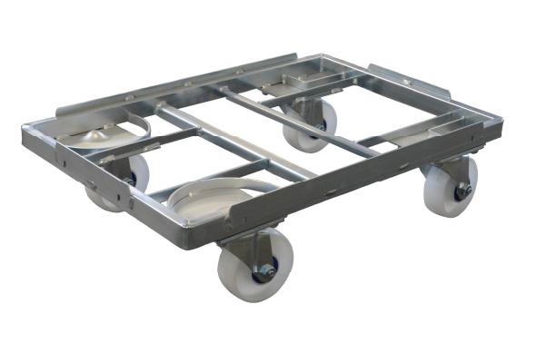 JK Logistika Přepravní vozík Lean Dolly 6