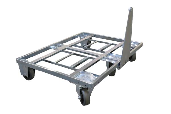 JK Logistika Přepravní vozík Lean Dolly 7