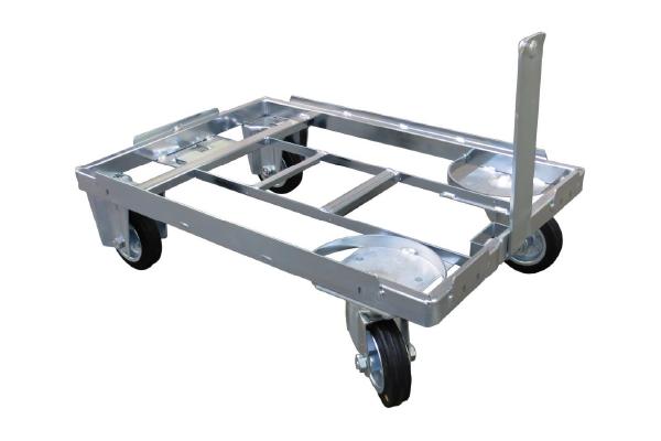 JK Logistika Přepravní vozík Lean Dolly 9